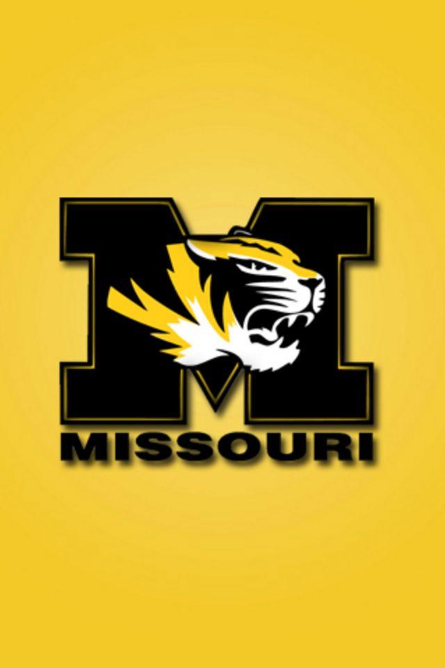 Missouri Tigers iPhone Wallpaper HD 640x960