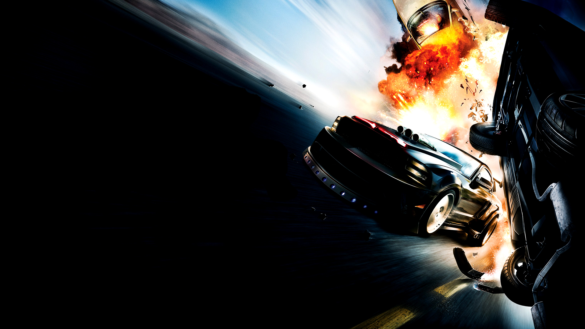 Knight Rider wallpaper 1920x1080 1   hebusorg   High Definition 1920x1080