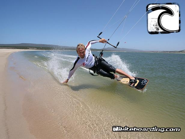 Kiteboarding Wallpaper | Kitesurfing Wallpaper