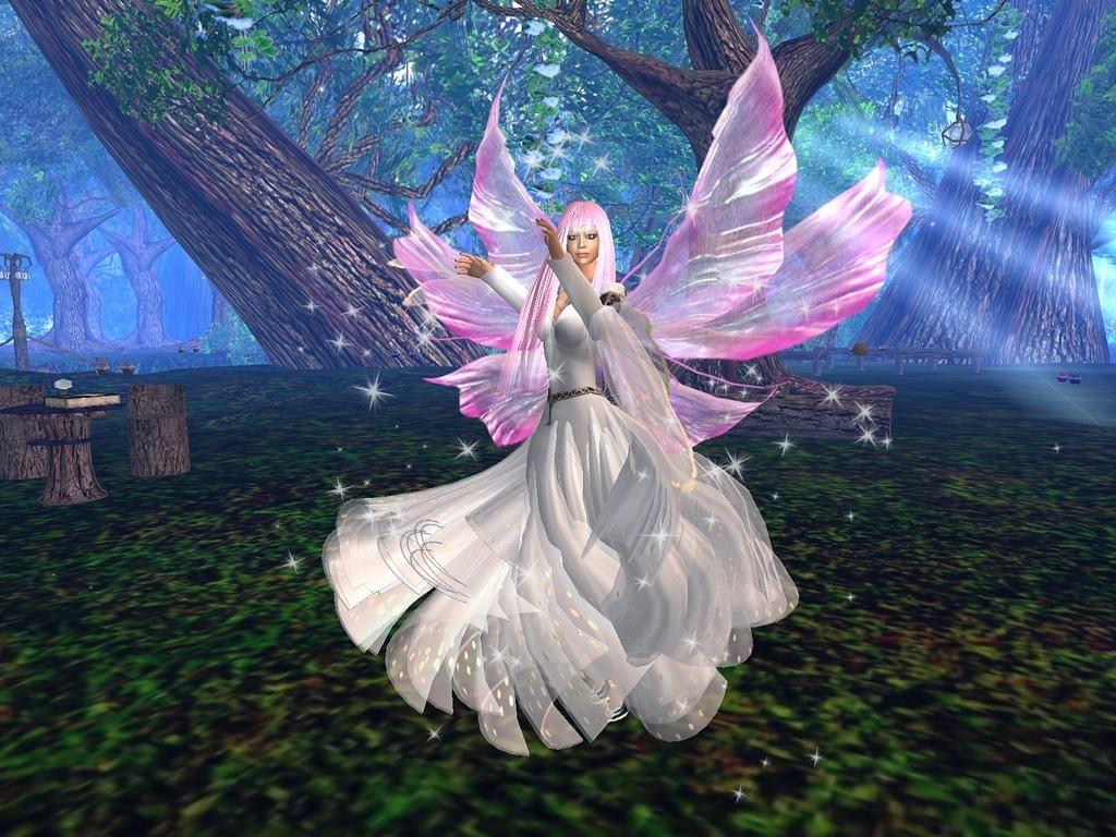 fairy wallpaper fairies - photo #44