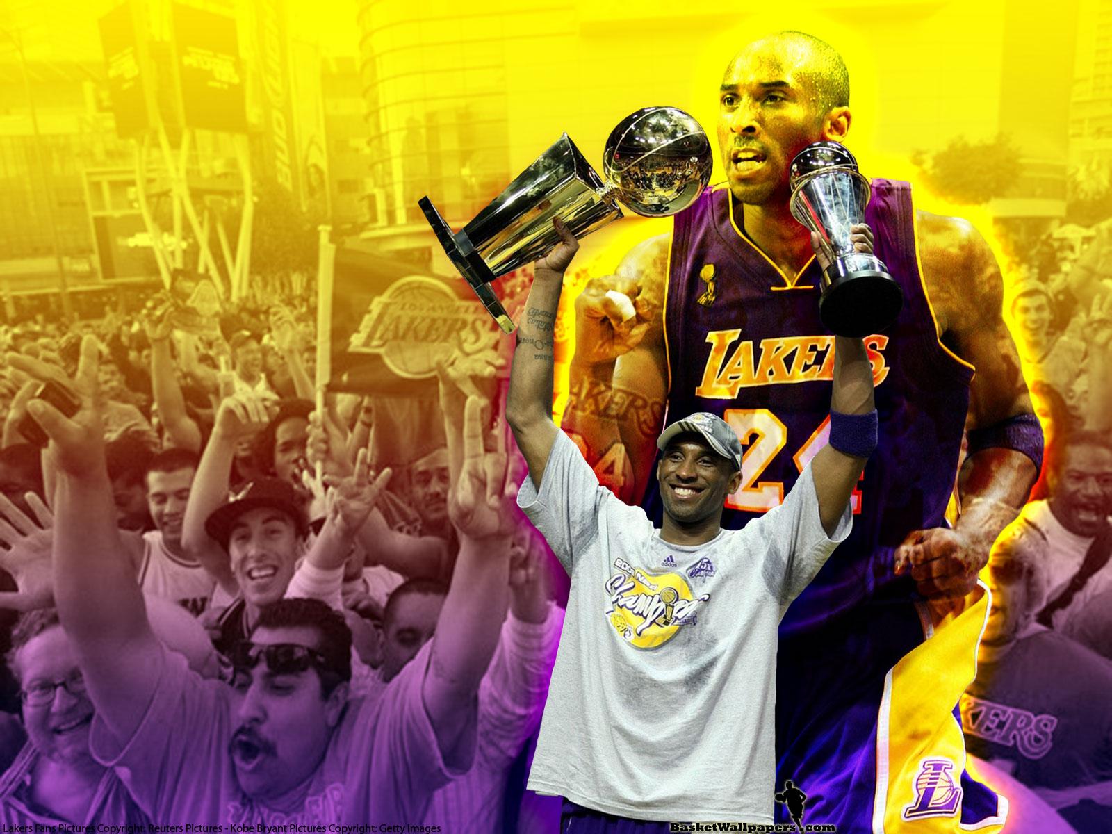 49 Best Kobe Bryant Wallpaper On Wallpapersafari