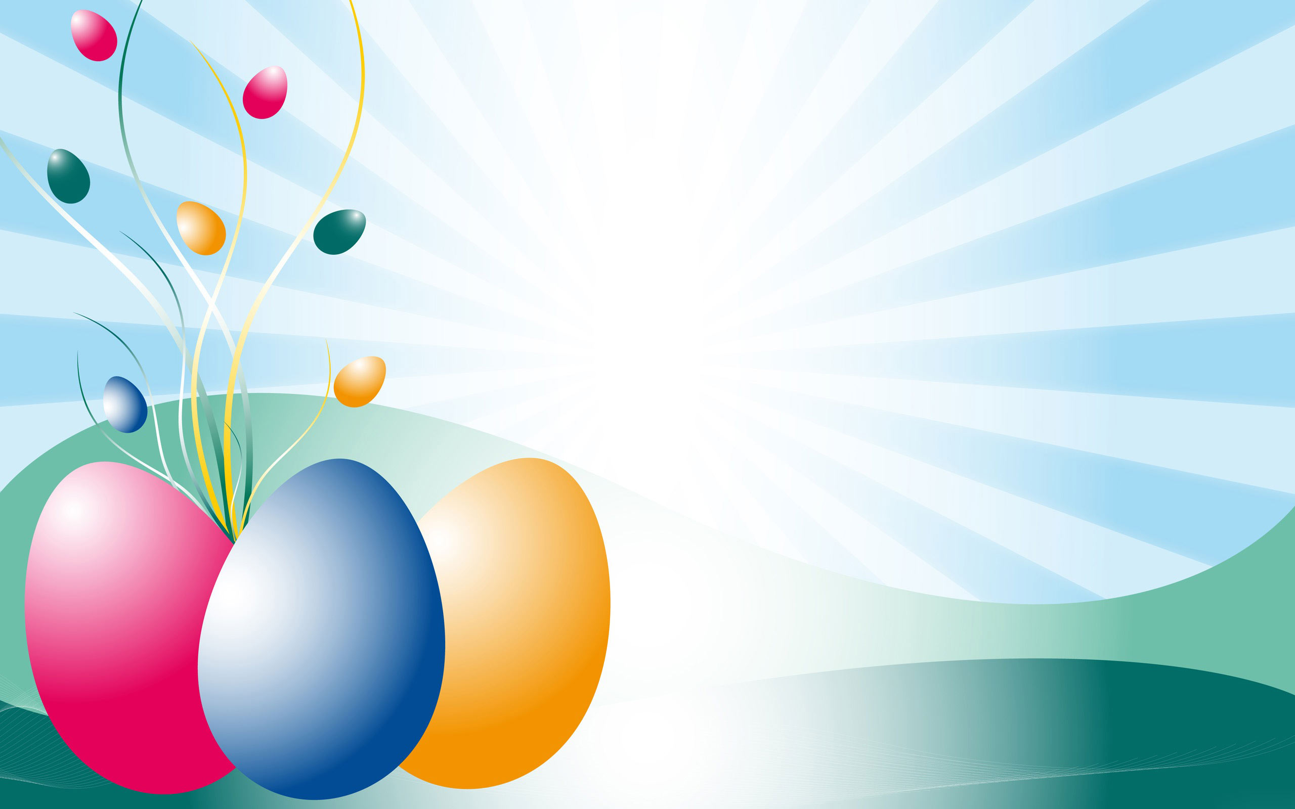 Christian Easter Desktop Wallpaper   High Resolution Easter 2560x1600