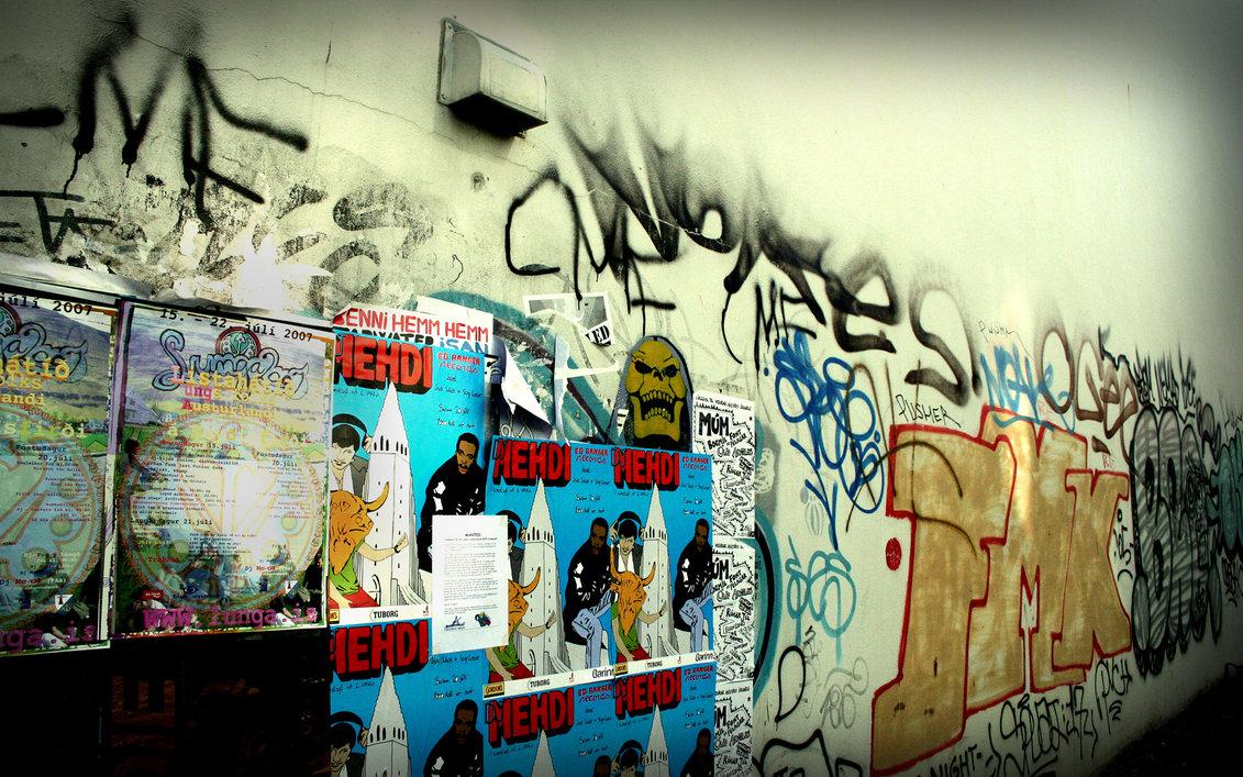 Skeletor street art wallpaper hiphopwallpaperjpg 1131x707