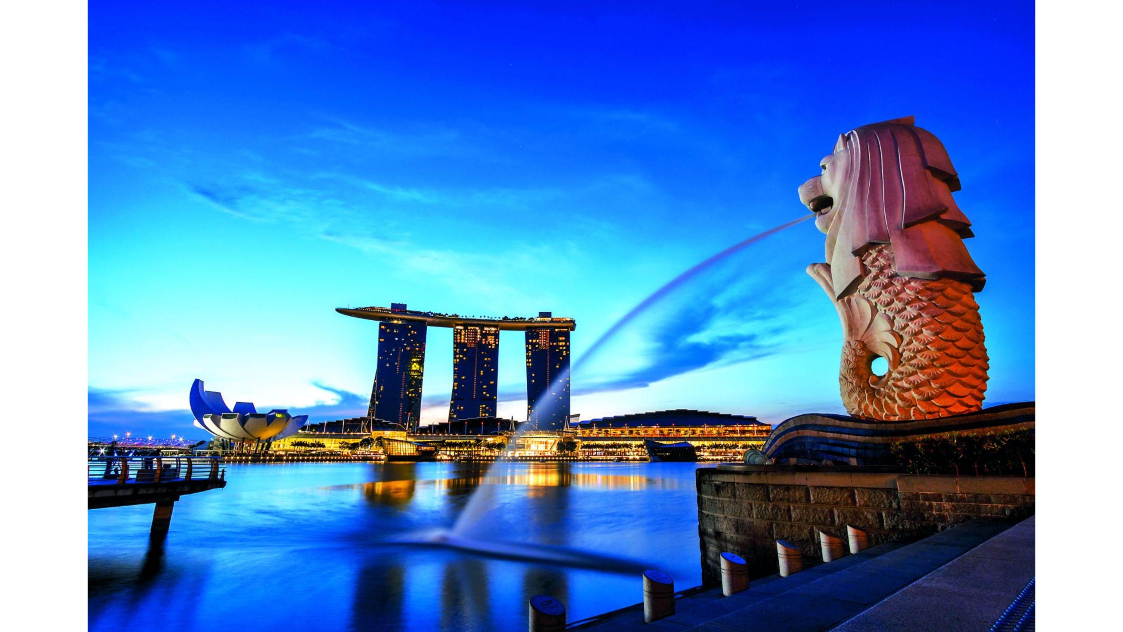 New 2016 Singapore 4K Wallpaper 4K Wallpaper 3840x2160