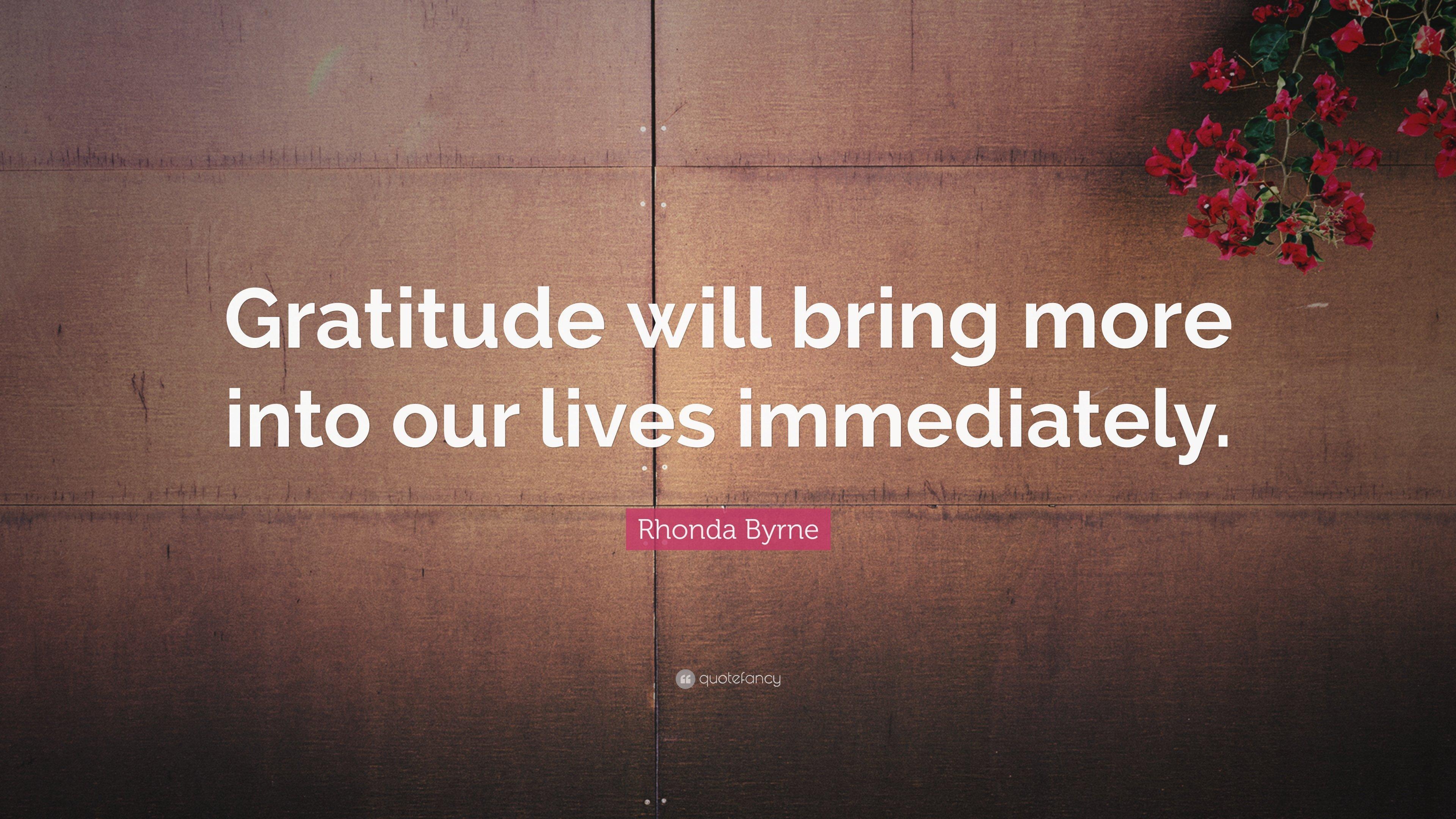 wednesday wallpaper gratitude brings - photo #34