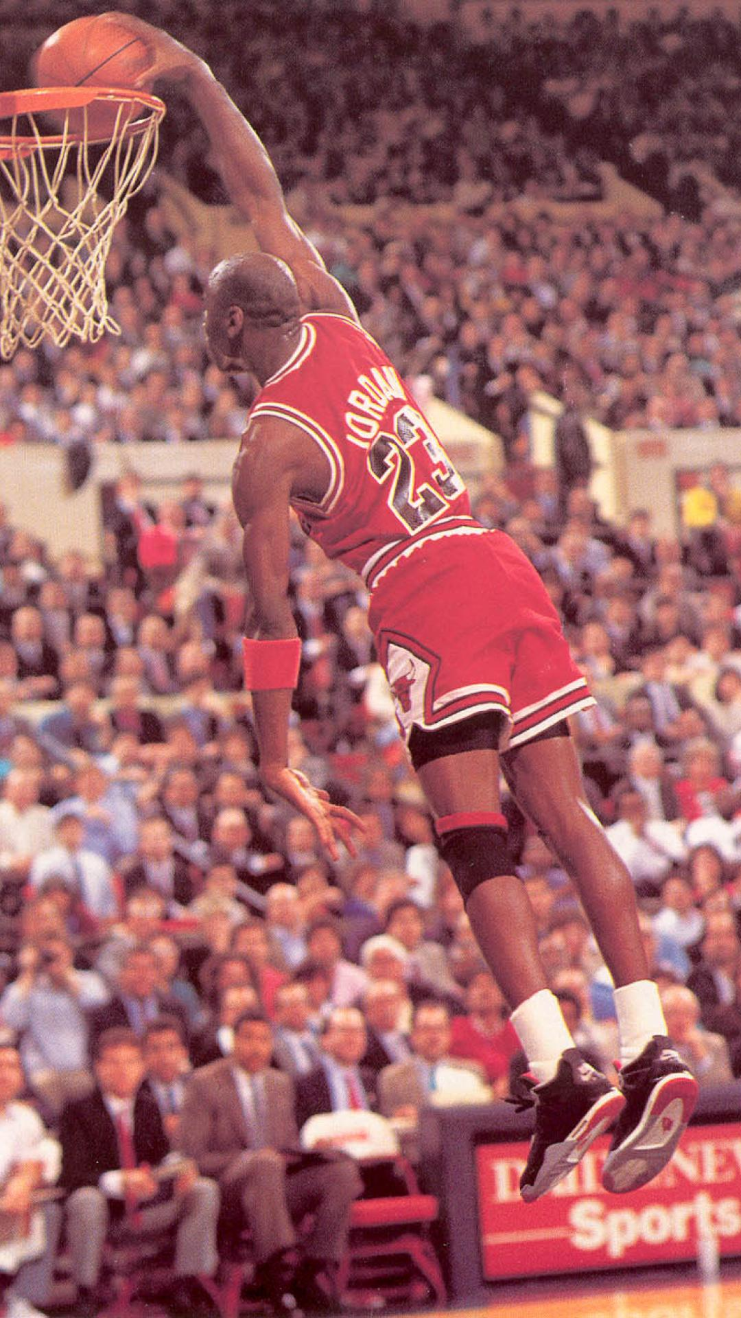 1080x1920px Michael Jordan Iphone 6 Wallpaper Wallpapersafari