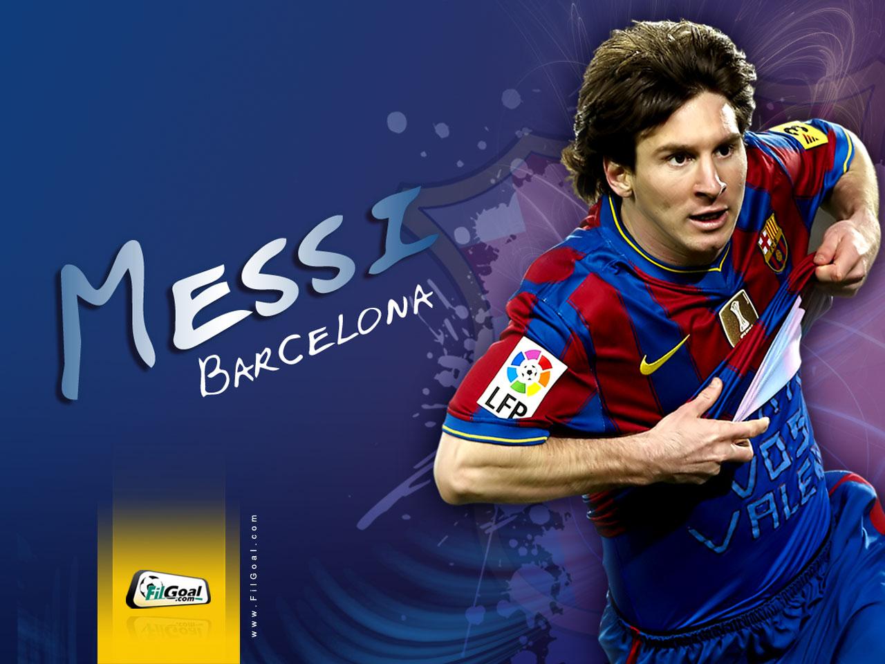Lionel Messi Wallpaper 2011 Barcelona 1280x960