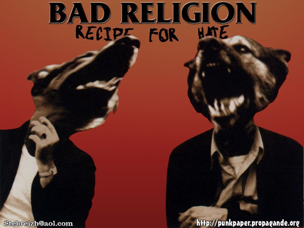 Bad Religion Wallpaper Bad religion wallpaper 1024x768