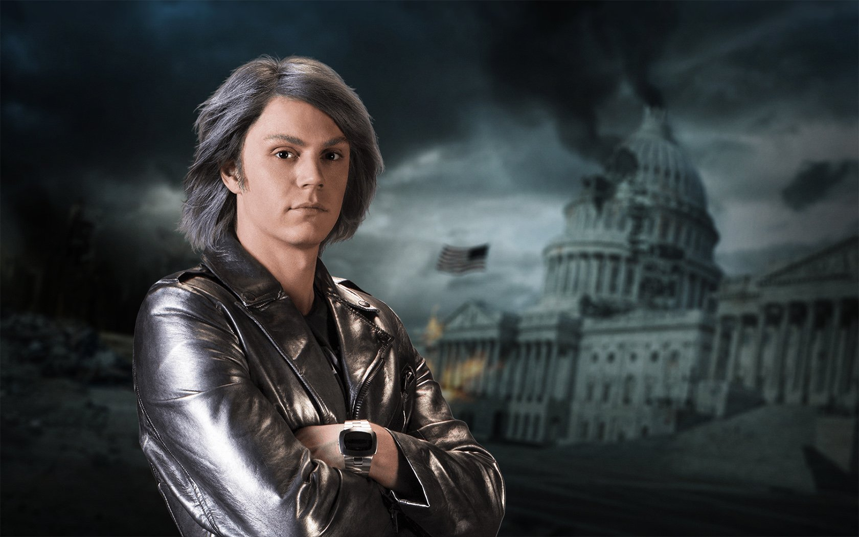 83 X Men Days of Future Past HD Wallpapers Background Images 1680x1050