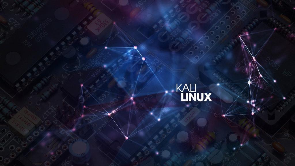 Kali Linux Desktop Wallpaper Kali linux wallpaper by t34rz 1024x576