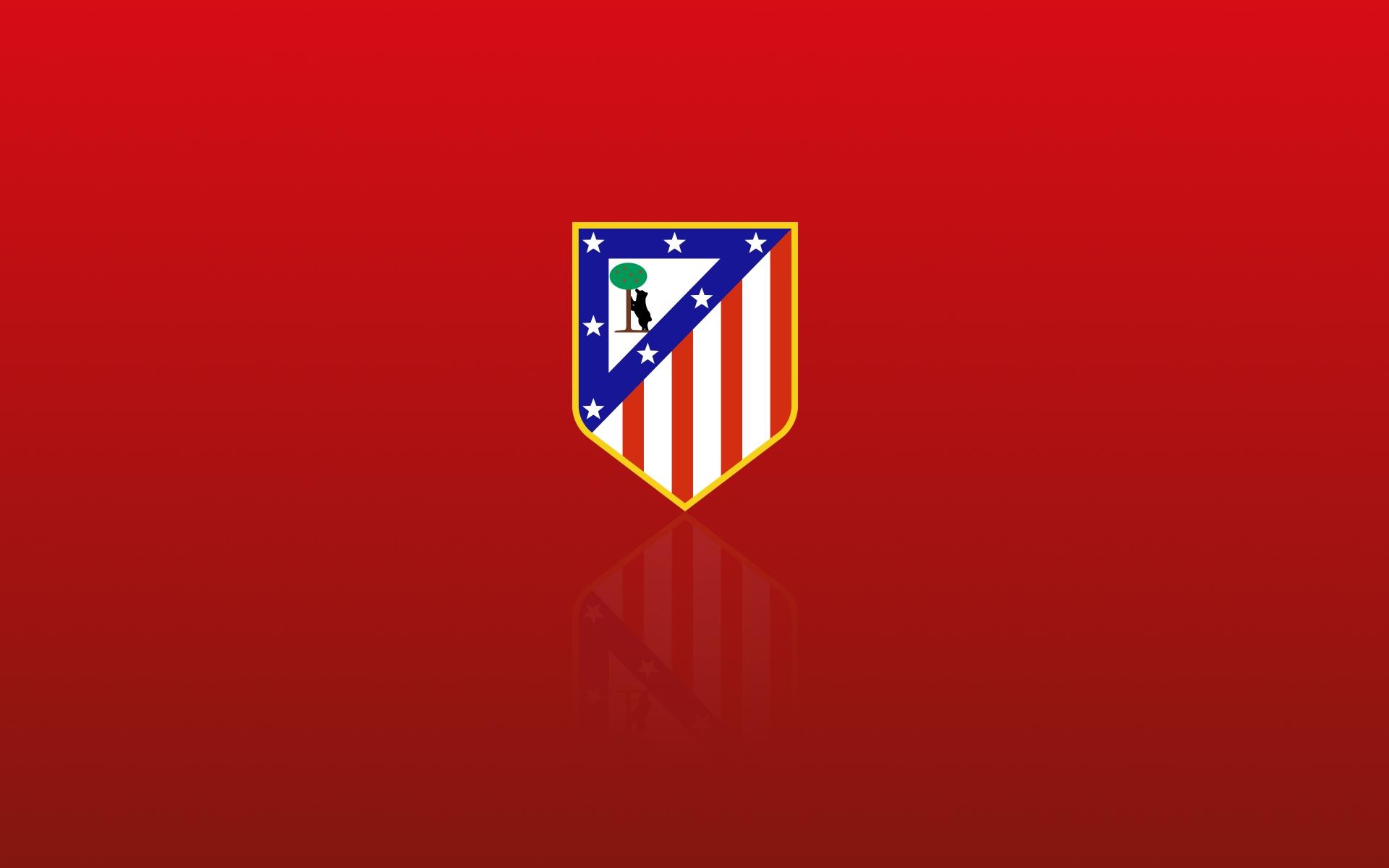 Atl233tico Madrid Logos Download 1920x1200