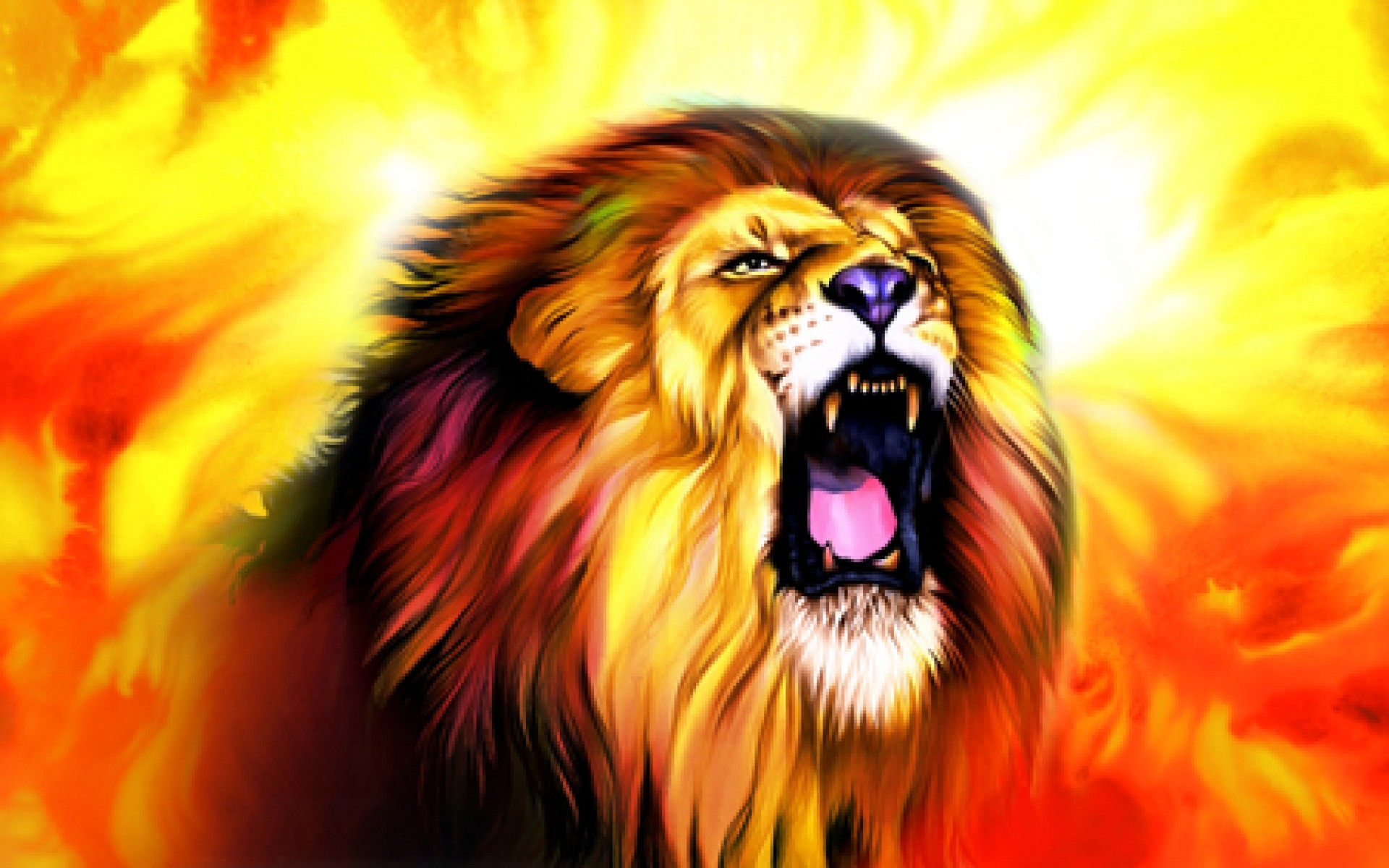 Lion Roar Wallpaper Black And White, PC Lion Roar Wallpaper Black ... for Lion Roaring Gif  11lplpg