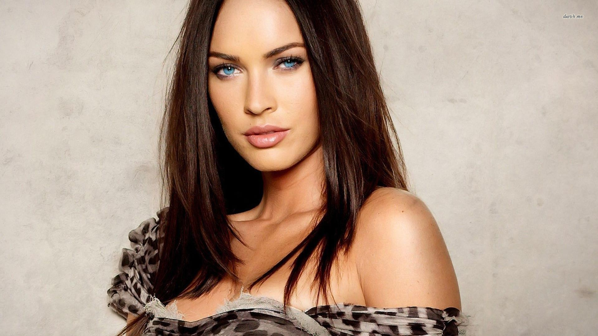 Megan Fox wallpaper 1366x768 Megan Fox wallpaper 1680x1050 Megan Fox 1920x1080