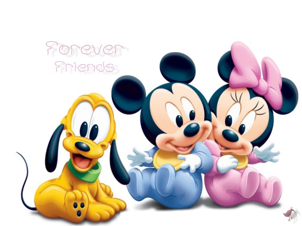 Disney Wallpapers 1024x768