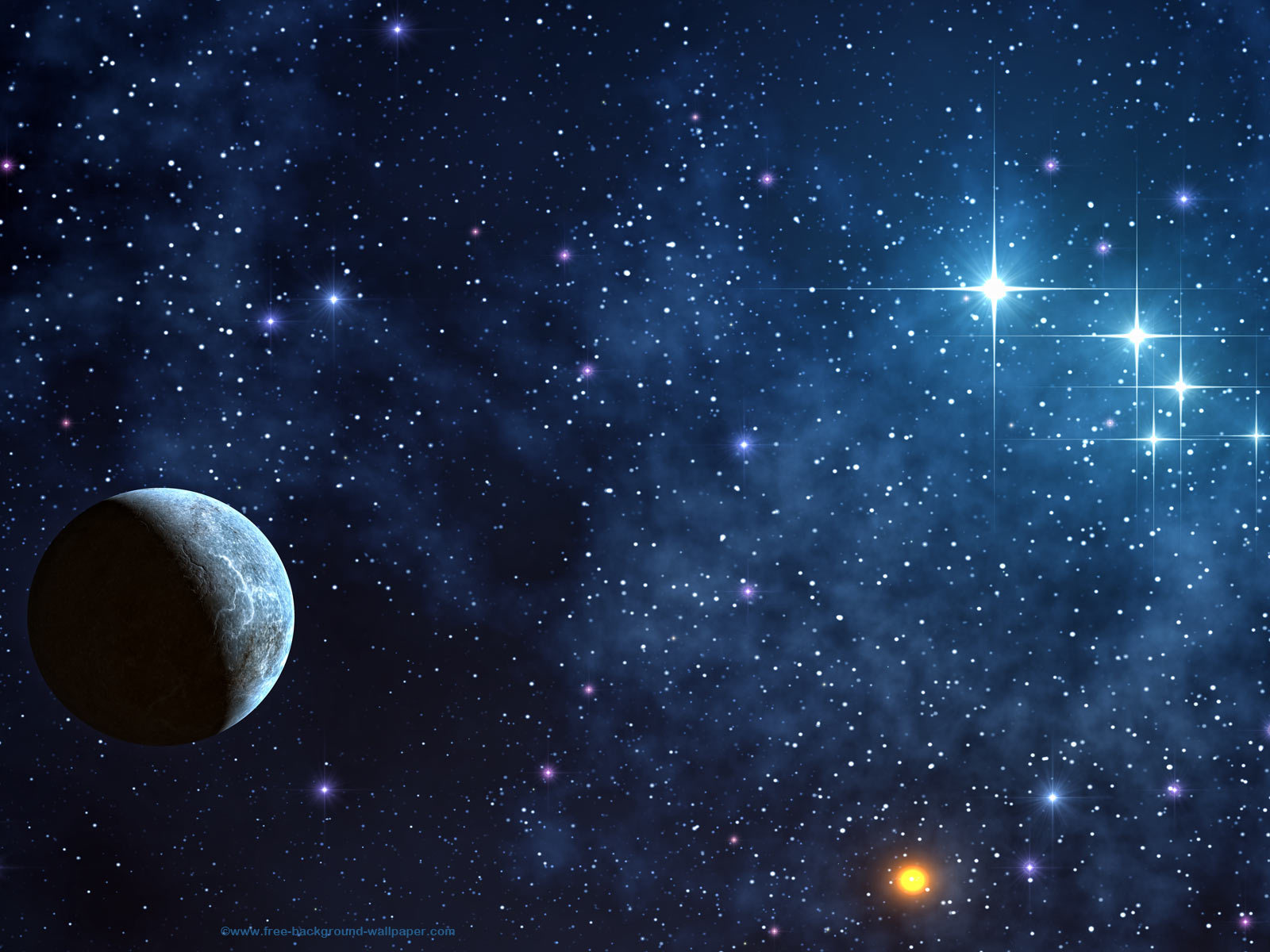 Space Stars Background 3343 Hd Wallpapers in Space   Imagescicom 1600x1200