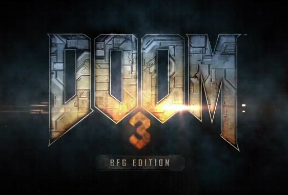 Download image Doom 3 Bfg Edition Si Torna All Inferno PC Android 562x381