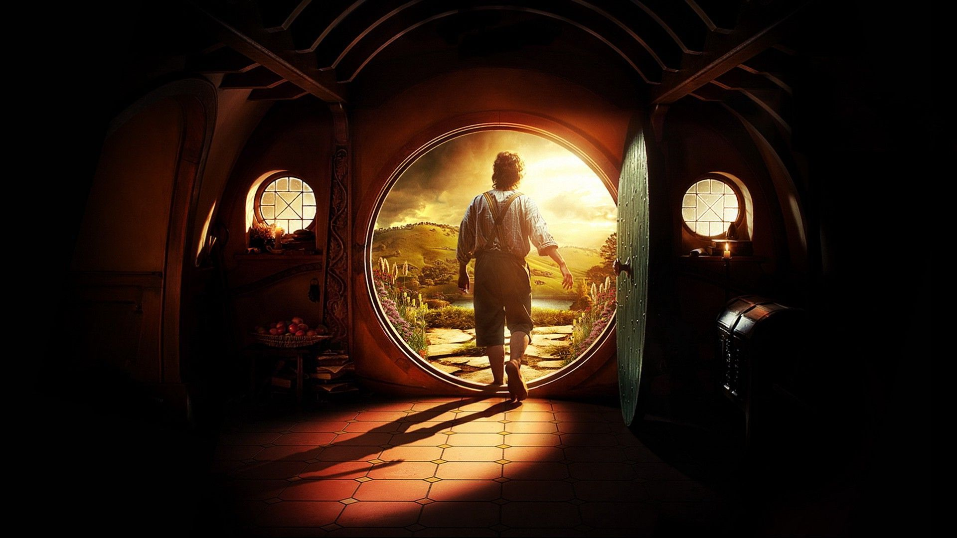 The Hobbit Wallpapers HD 1920x1080