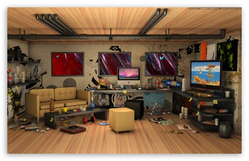 3d room wallpaper wallpapersafari for 3d wallpaper of house