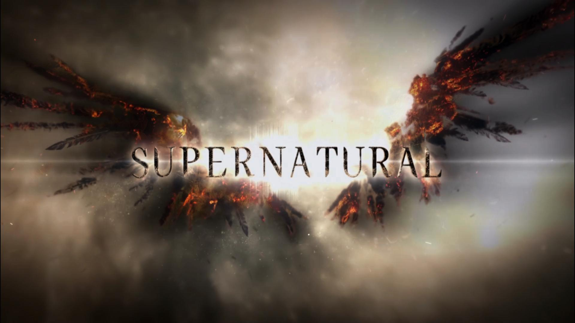 Supernatural Season 5 Wallpapers 1920x1080