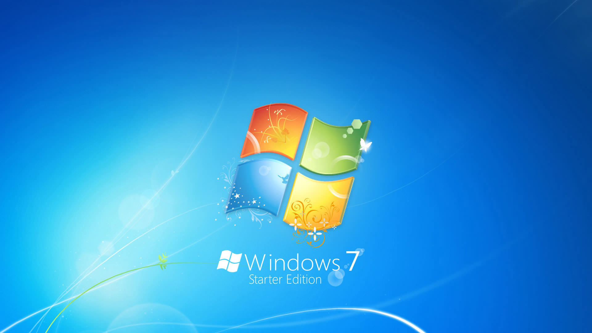 50] Windows 7 Background Desktop on WallpaperSafari 1920x1080