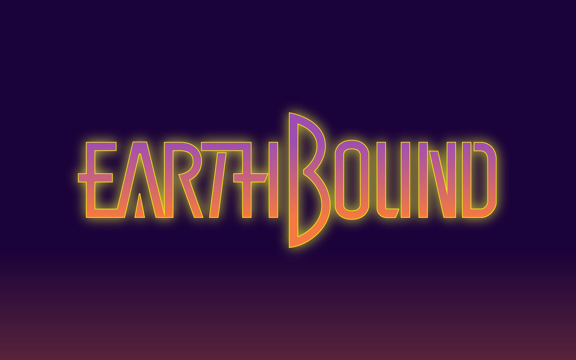 Earthbound   Desktop Wallpapers 1920x1200