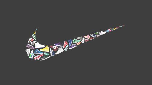 nike wallpaper 500x281