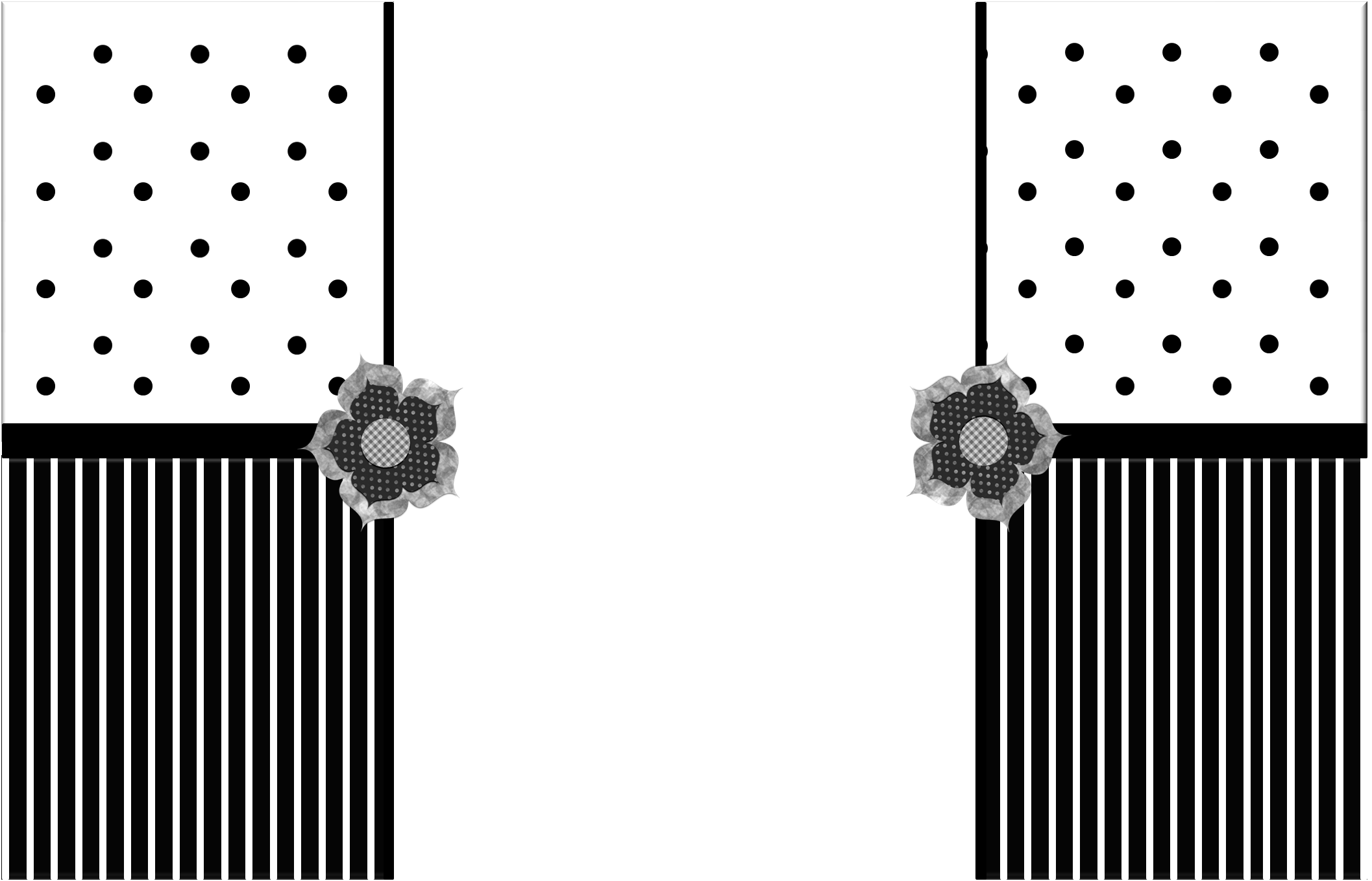 Black and white dot wallpaper wallpapersafari - Black and white hd wallpapers black background ...
