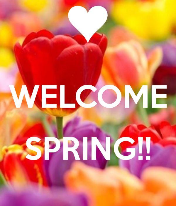 35 best Spring images Happy spring Spring 600x700