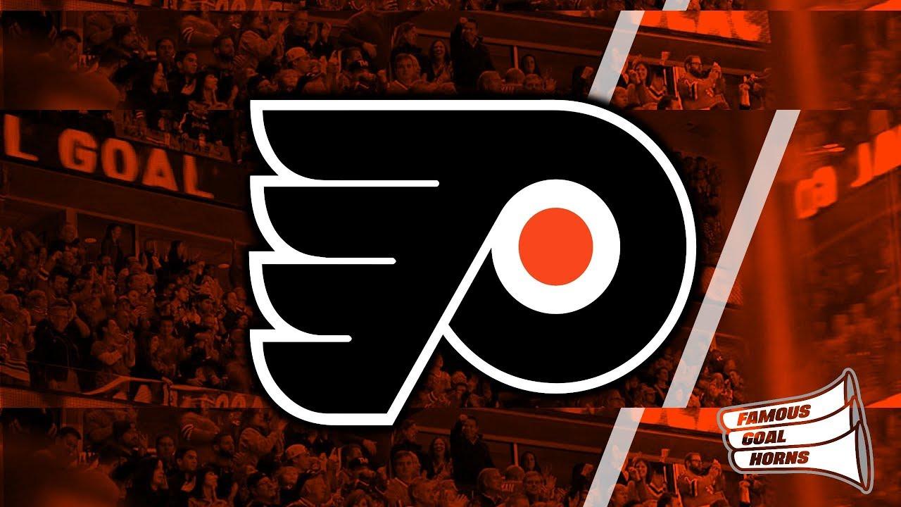 Philadelphia Flyers 2018 Goal Horn 1280x720
