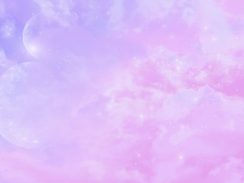 Pastel Galaxy Wallpaper Tumblr Lilac pastel clouds by 1024x768