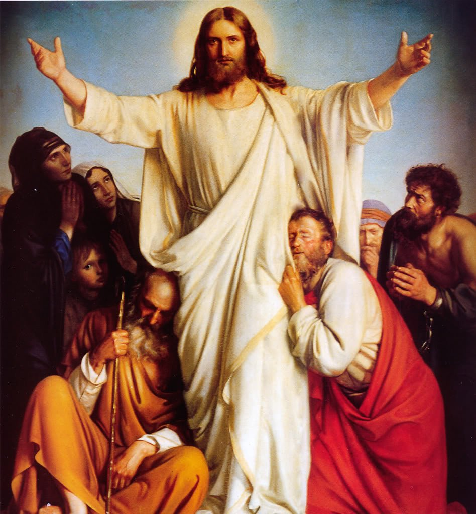 the journey of peters and pauls discovery of the power of jesus christ St paul on suffering earth, and every tongue confess that jesus christ is lord christ the power of god and the wisdom of god.