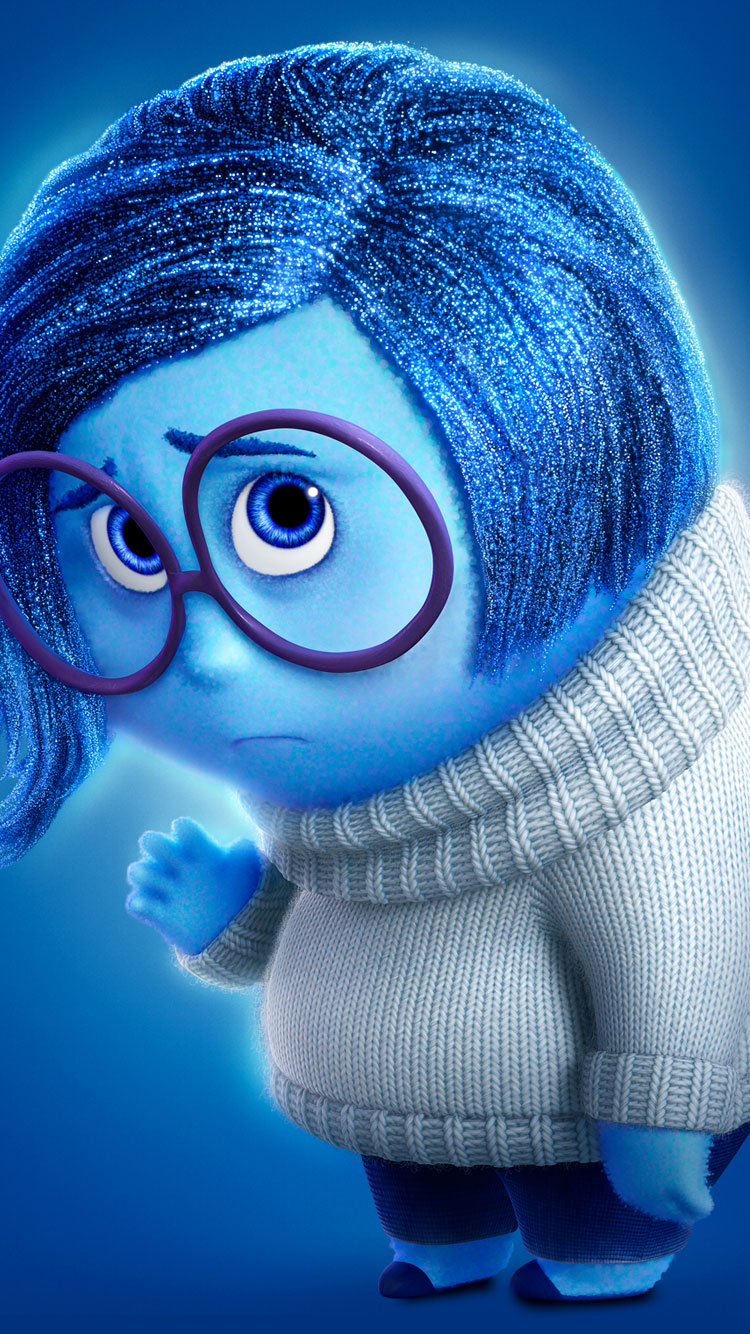 Free Download Disney Movie Inside Out 2015 Desktop Backgrounds Iphone 6 Wallpapers 750x1334 For Your Desktop Mobile Tablet Explore 43 Disney Wallpaper For Iphone 6 Disney Quote Iphone Wallpaper