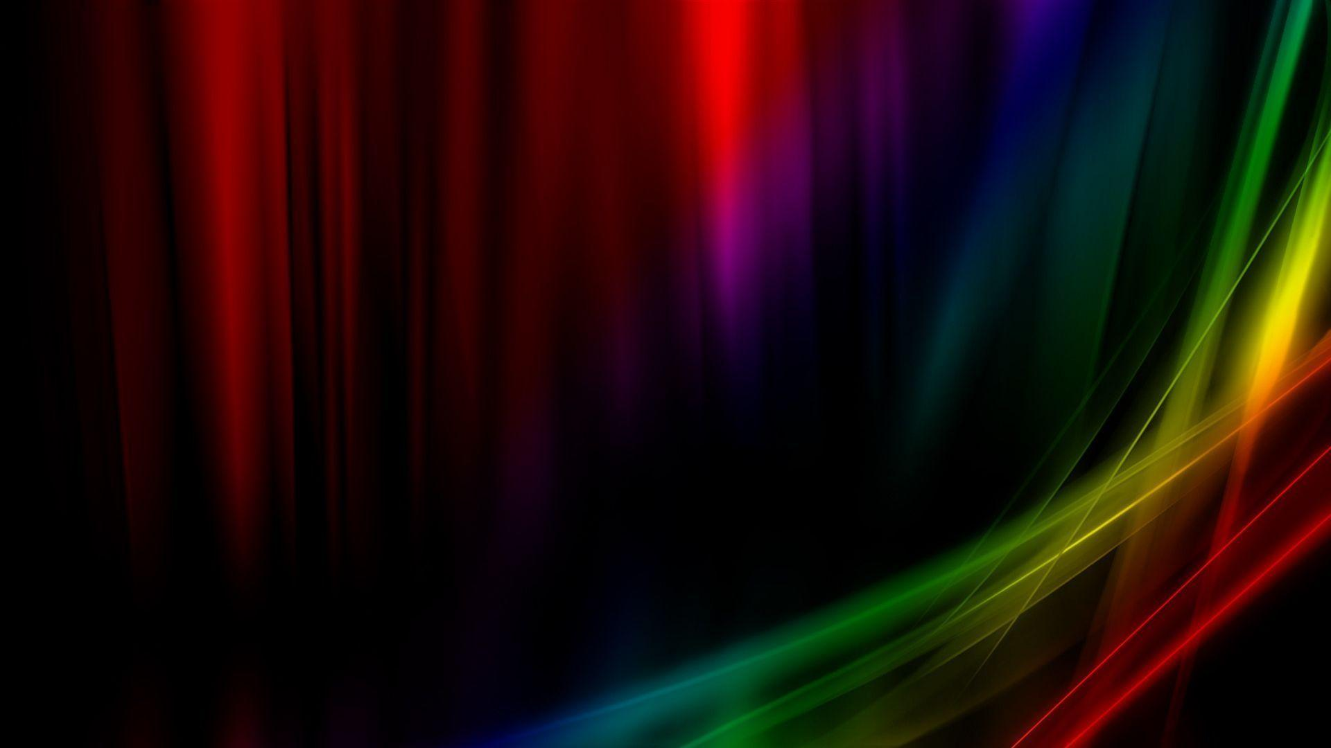 Bright Colored Backgrounds