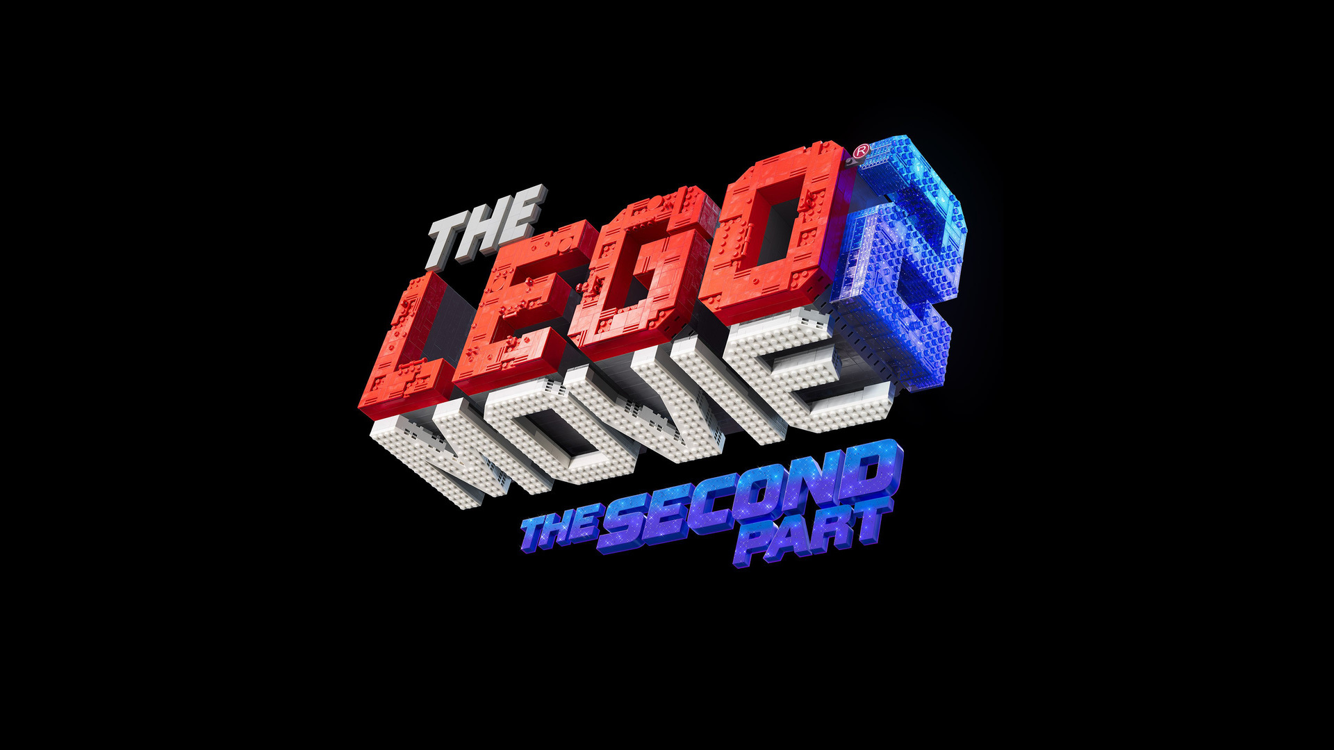 9 Best LEGO Movie 2 The Second Part Wallpapers in HD 1920x1080