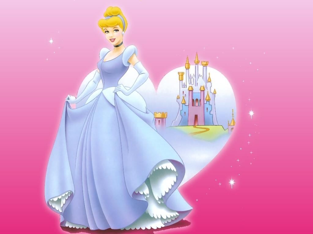 Cinderella Wallpaper - Disney Princess Wallpaper (6015349) - Fanpop