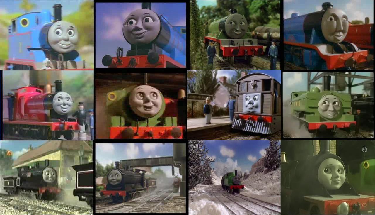 Thomas And Friends Wallpaper 1280 X 733 75870 HD Wallpaper Res 1280x733