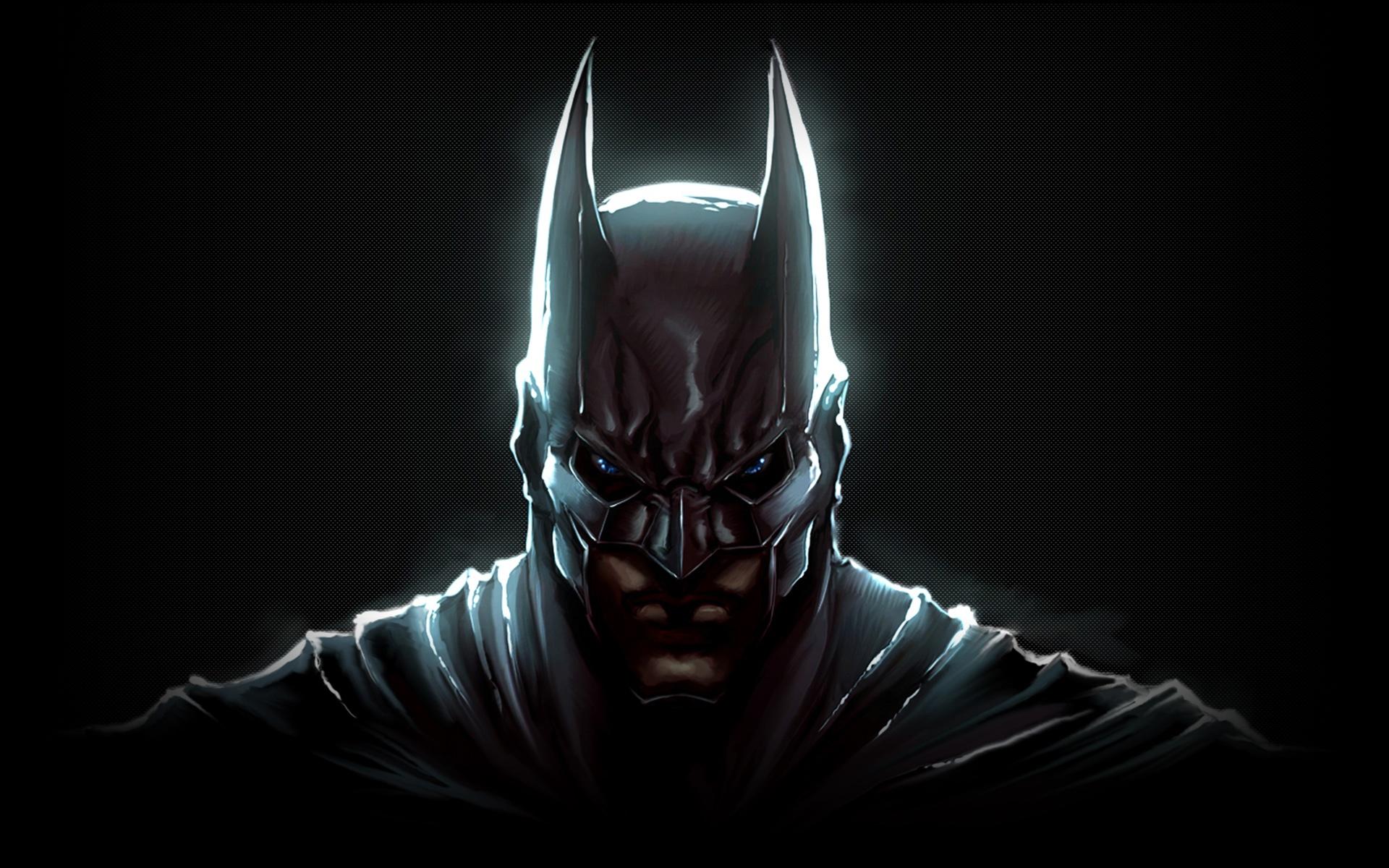 Dark Knight Batman Art HD Wallpapers 1920x1200