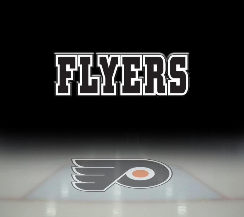 Flyers Logo Wallpaper