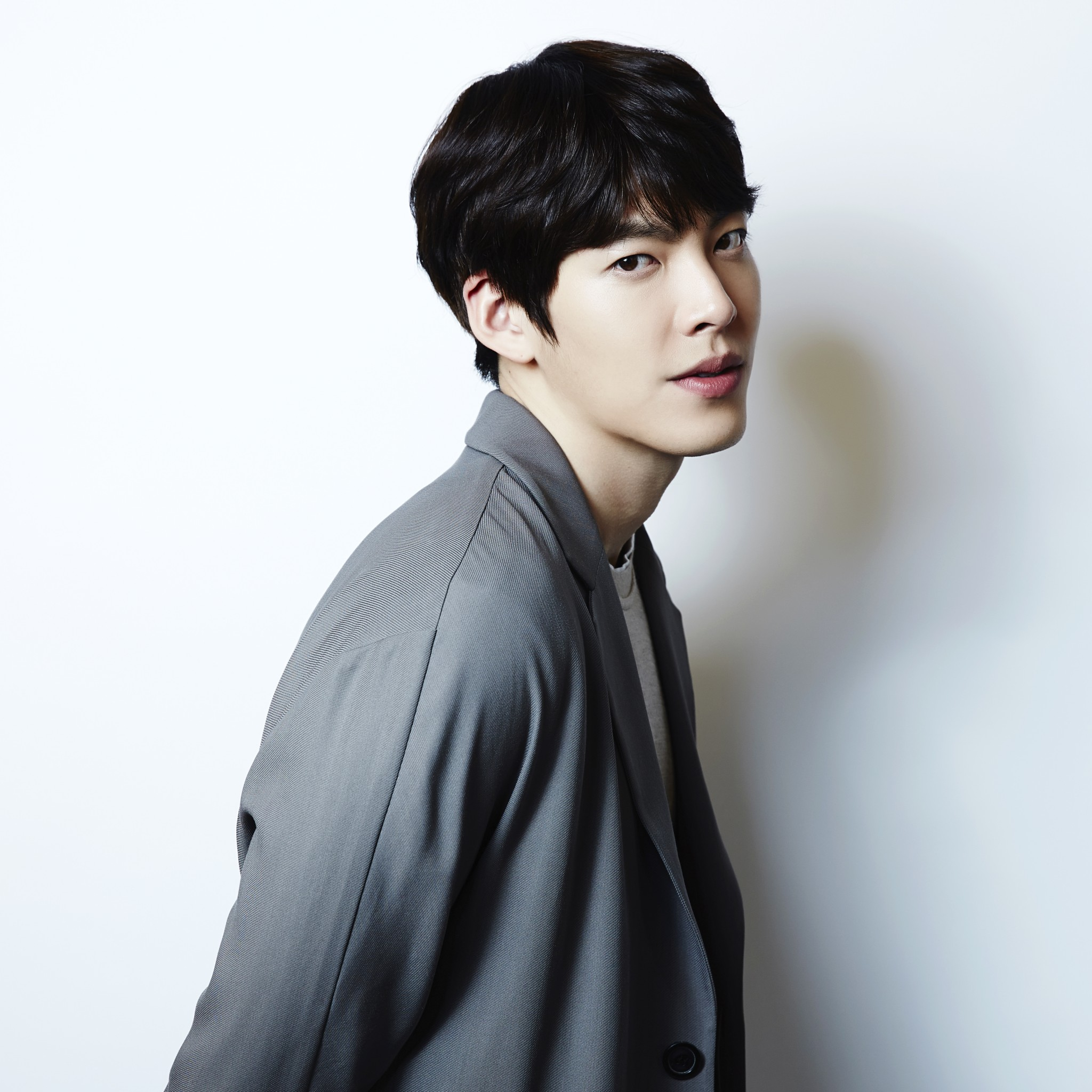 Download Kim Woo Bin 2048 x 2048 Wallpapers   4681653 2048x2048