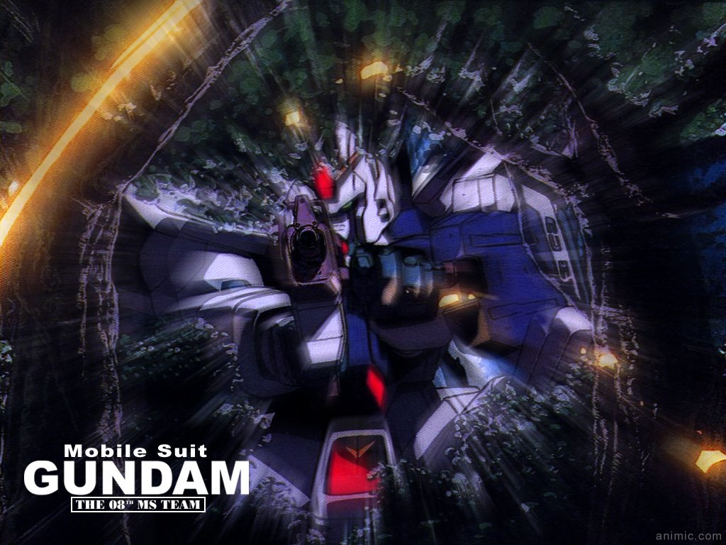 Download full size Gundam Wing Wallpaper Num 2 1024 x 768 151 1024x768