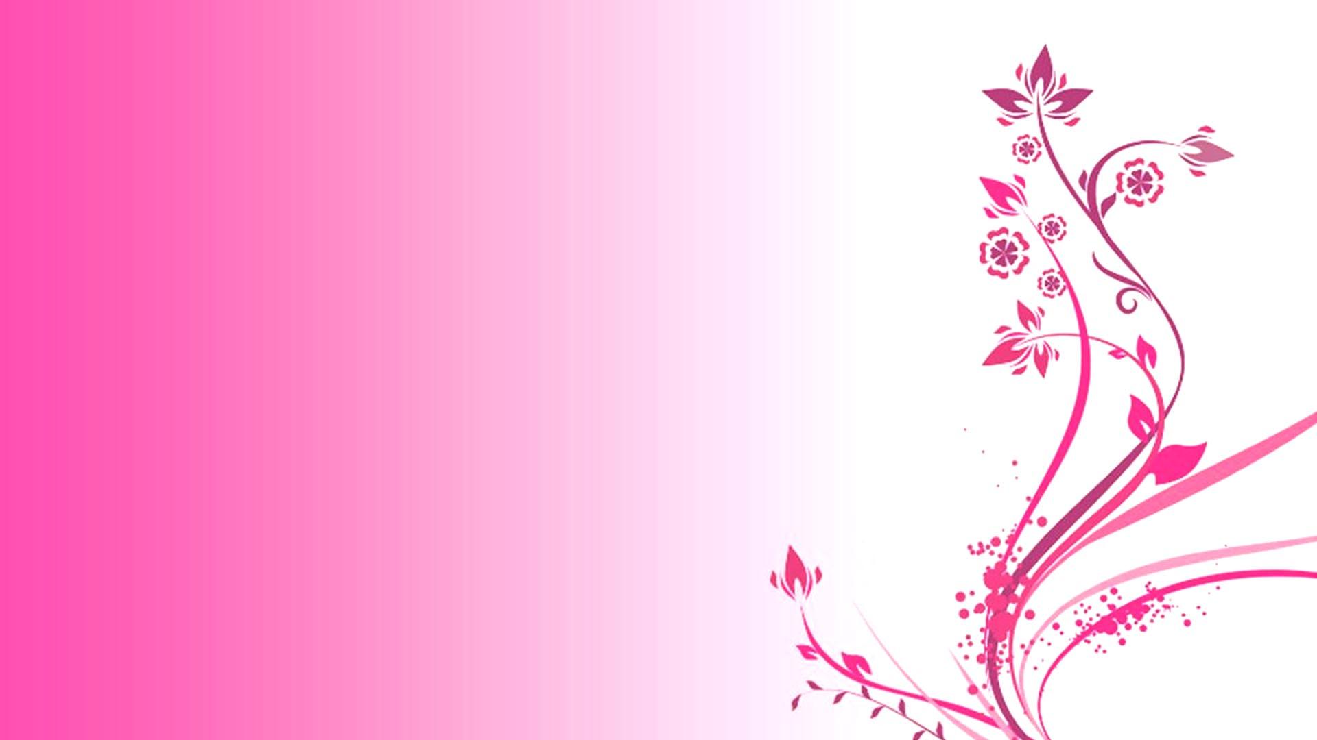 Pink and Grey Wallpaper - WallpaperSafari