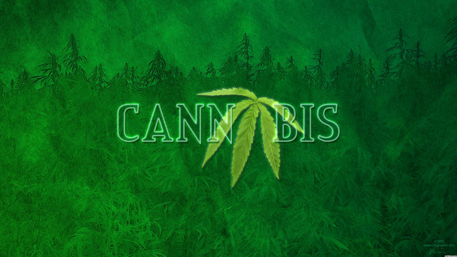 Cannabis Marijuana Wallpaper PicsWallpapercom 1600x900