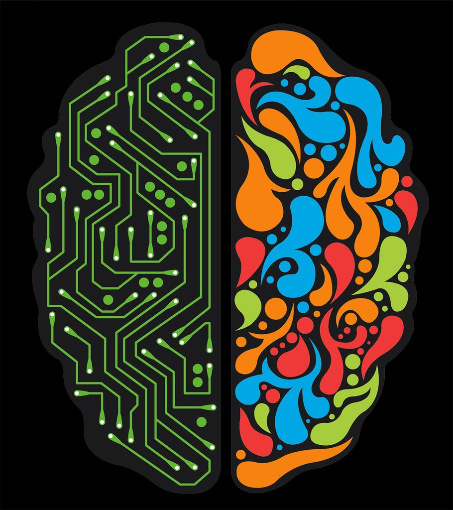 Free Download Left Brain Wallpaper Left Right Brain