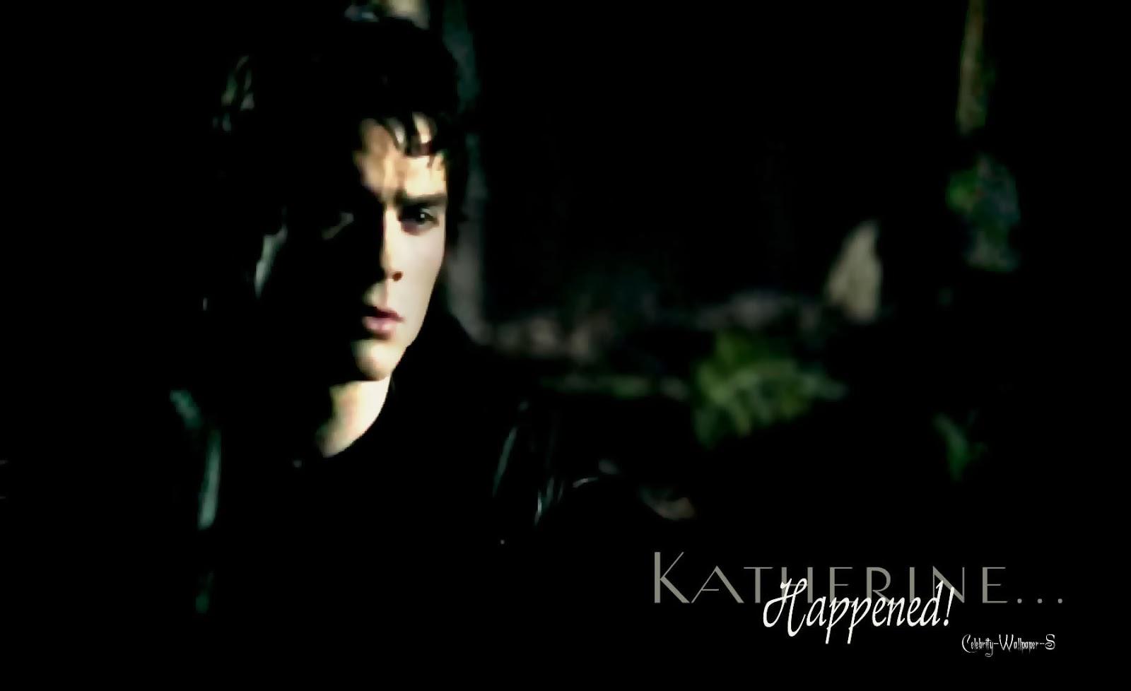 The Vampire Diaries Wallpaper HD Damon 1600x978