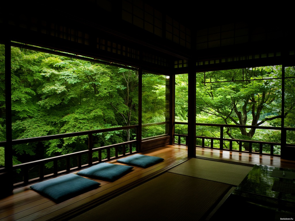 Ways to Zen Out The Fitty 1024x768