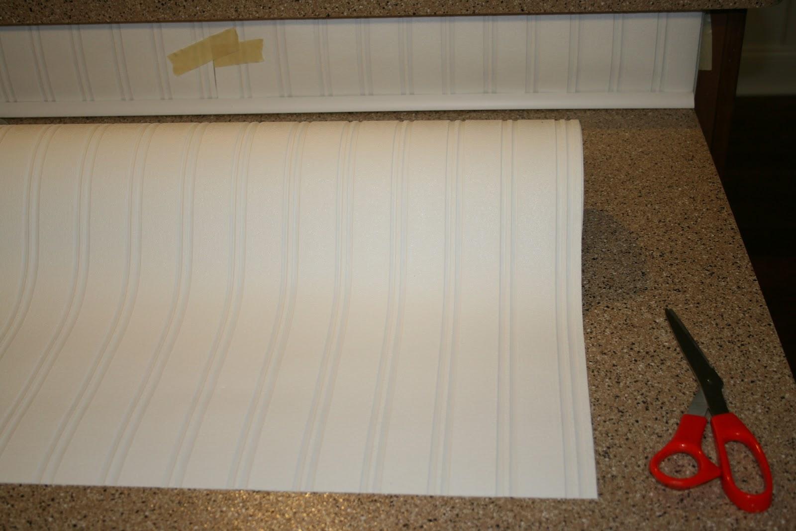 Faux Wainscoting Wallpaper Martha Stewart Wainscoting Wallpaper Wallpapersafari