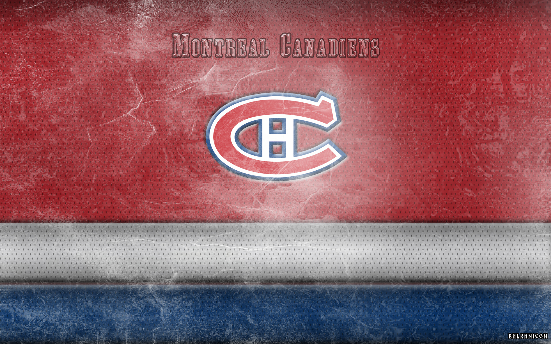 Montreal Canadiens Wallpaper Montreal canadiens wallpaper 1920x1200