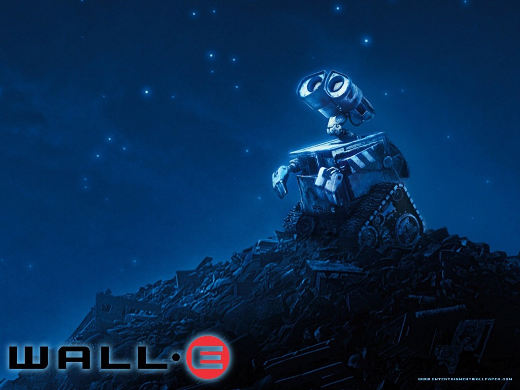 Free Download Download Wall E Wallpaper Disney Movie Wall E The