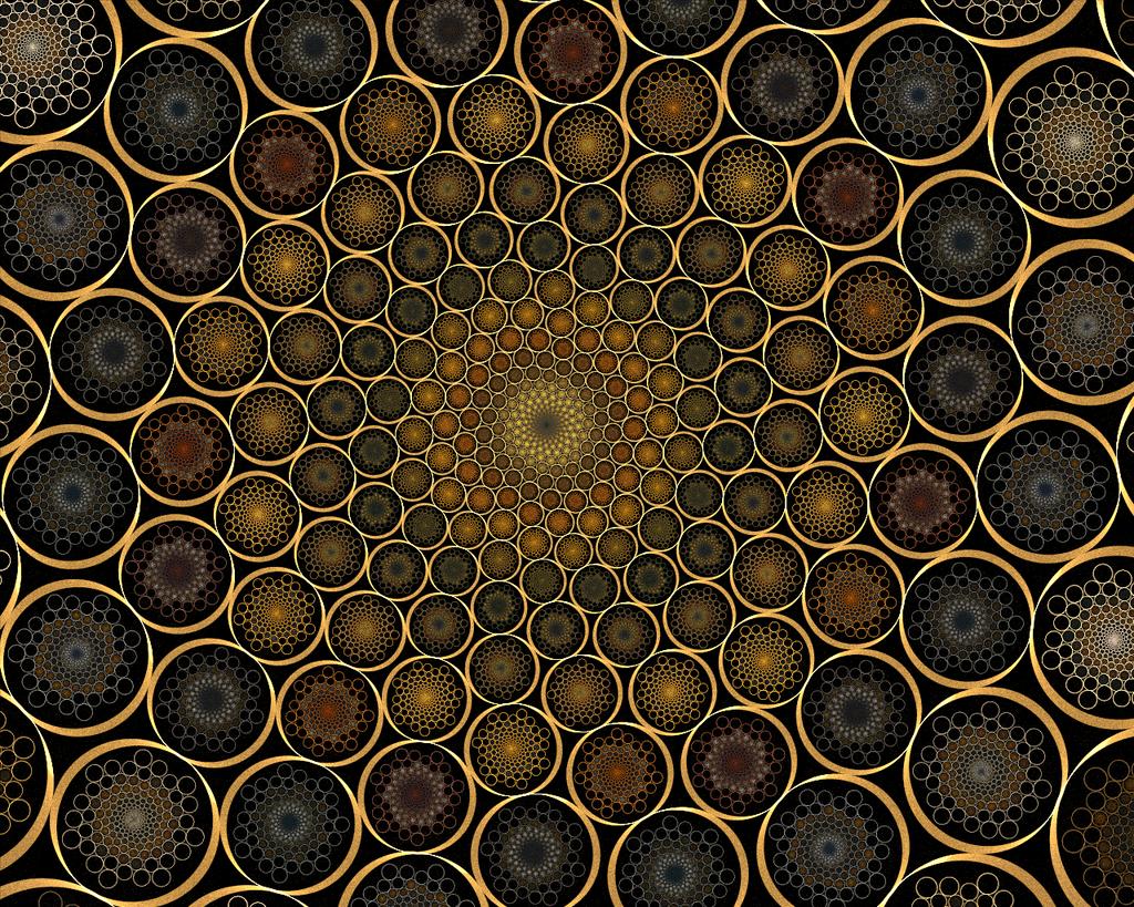 mandala by cyberxaos 1024x819