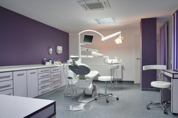 Family Dentistry Dental Office 600x400